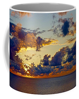 Good Morning Ac Coffee Mug
