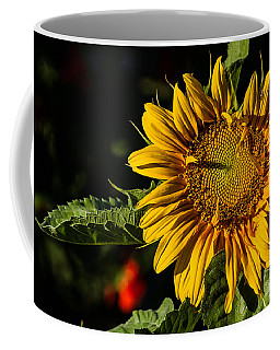 Good Morning Coffee Mug by Alana Thrower
