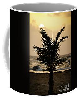 Good Morning Coffee Mug