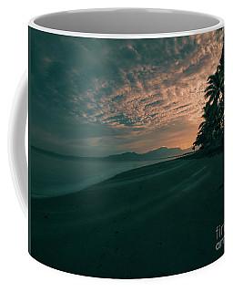 Good Morning Fiji Coffee Mug