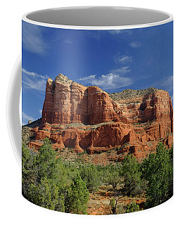 Good Morning Sedona Coffee Mug