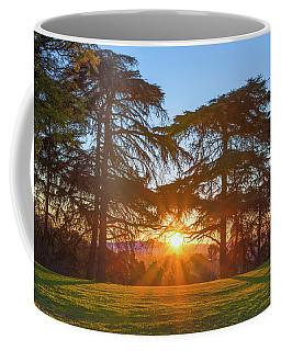 Good Morning, Good Morning Coffee Mug