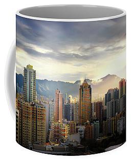 Good Morning, Hong Kong Coffee Mug