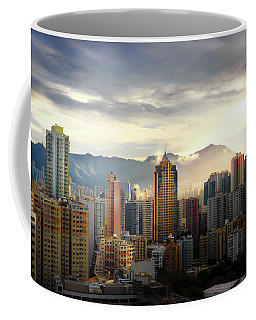 Good Morning, Hong Kong Coffee Mug
