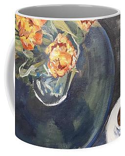 Good Morning Love Coffee Mug