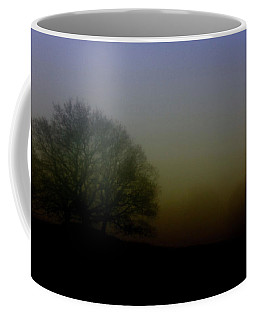 Good Morning Coffee Mug by Roger Lighterness