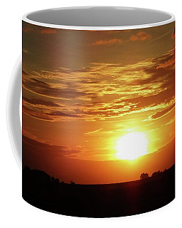 Good Morning Sun  Coffee Mug