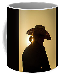 Coffee Mug featuring the photograph Good Morning Sunshine by Jack Bell