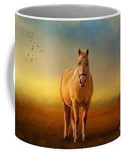 Good Morning Sweetheart Coffee Mug