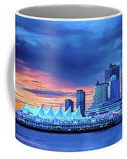 Good Morning Vancouver Coffee Mug