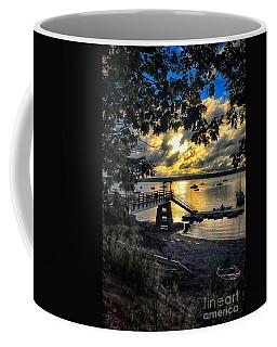 Good Night Madeleine Point Coffee Mug