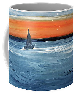 Good Night Star Light Coffee Mug
