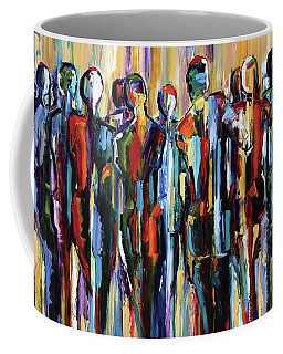 Good People, The Wanderers, Pure Justus Collection Coffee Mug
