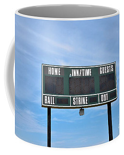 Coffee Mug featuring the photograph Good Times - Sports ...  by Ray Shrewsberry