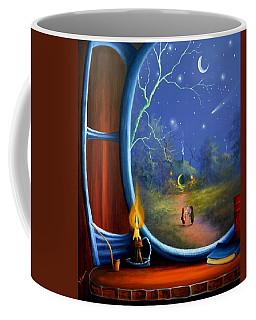 Good To Be Home Coffee Mug