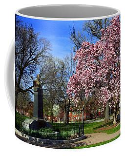 Goodale Park In The Spring Coffee Mug