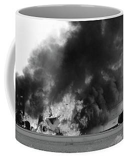 Goodbye Baby Coffee Mug