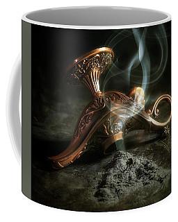 Goodbye Jin Coffee Mug