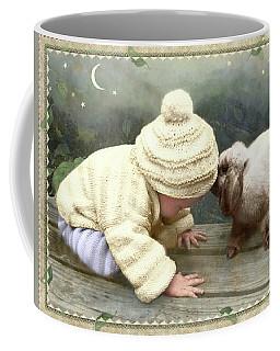 Goodnight Bunny Coffee Mug
