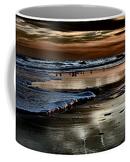 Goodnight Sun Isle Of Palms Coffee Mug