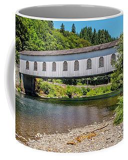 Goodpasture Covered Bridge Coffee Mug
