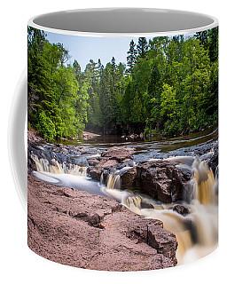Goose Berry River Rapids Coffee Mug