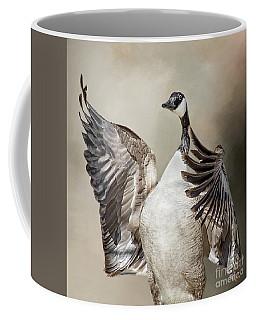 Goose Chase Coffee Mug
