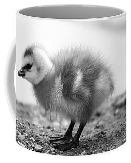 Goose Chick Coffee Mug