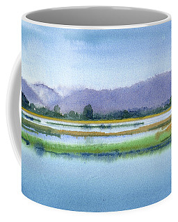 Goose Island Marsh Coffee Mug