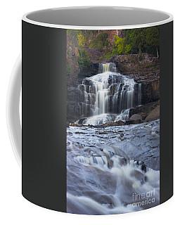 Gooseberry Falls North Shore Minnesota Coffee Mug