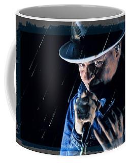 Gord Downie Coffee Mug
