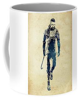 Gordon Freeman Coffee Mug
