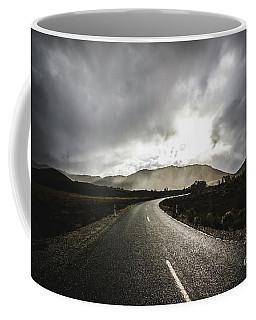 Gordon River Road Coffee Mug
