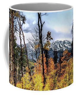 Gore Range Coffee Mug