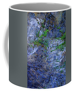 Coffee Mug featuring the photograph Gorge-2 by Dale Stillman