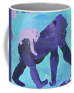 Gorgeous Gorilla Coffee Mug