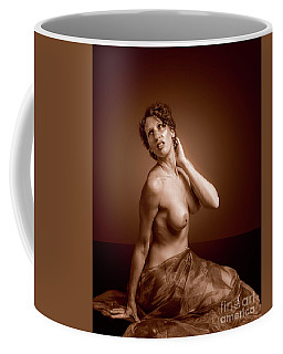 Gorgeous Nude. Coffee Mug