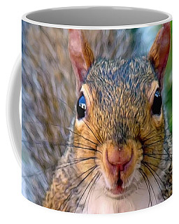 Got Any Peanuts Coffee Mug