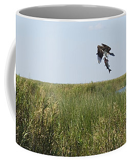 Got Dinner Coffee Mug