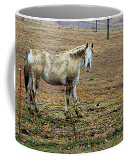 Got Mud ? Coffee Mug