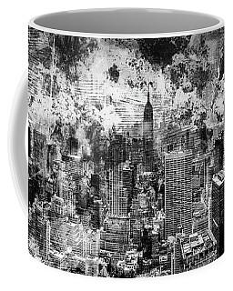 Gotham Castles Coffee Mug