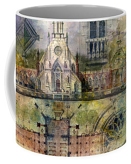 Gothic Coffee Mug