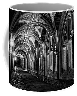Gothic Arches Coffee Mug