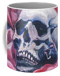 Gothic Romance Coffee Mug