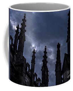 Gothic Storm Coffee Mug