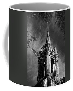 Gothic Style Coffee Mug