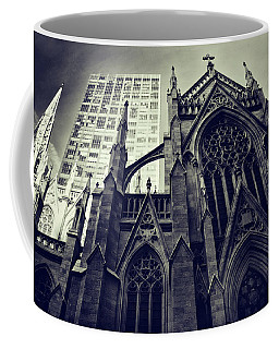 Gothic Perspectives Coffee Mug