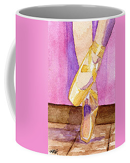Gotta Dance Coffee Mug