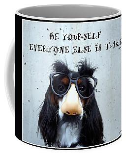 Gotta Love Em Coffee Mug