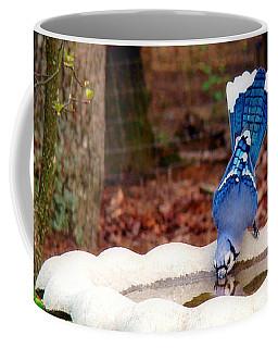 Grace And Beauty Coffee Mug